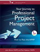 Your Journey to Professional Project Management