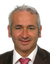 Antonio Nieto-Rodriguez