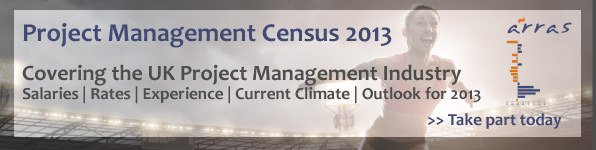 Project Management Census 2013