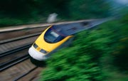 high-speed-train
