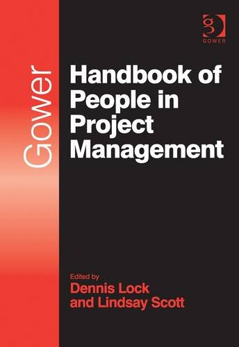 New Book Focuses on the People in Project Management
