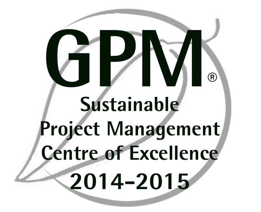 Dubai Electricity and Water Authority Receives GPM Sustainable Project Management Centre of Excellence Award