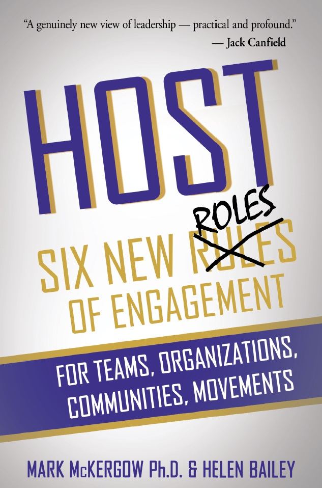 The six roles of Host Leadership