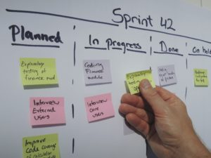 The Kanban approach is gaining popularity in businesses across the world.