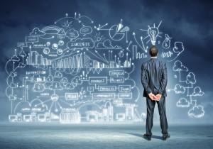 managing change - complex organisational change