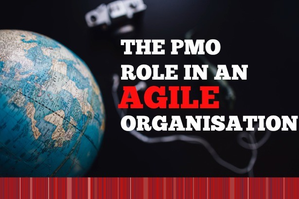 The PMO Role in an Agile Environment