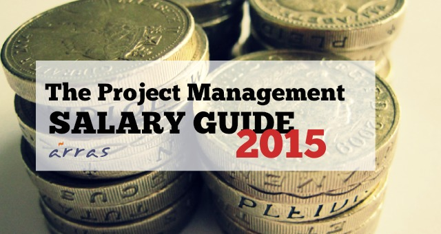 High Earners in Project Management