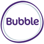 Bubble-Project-Portfolio-Management-Software-Company-Logo