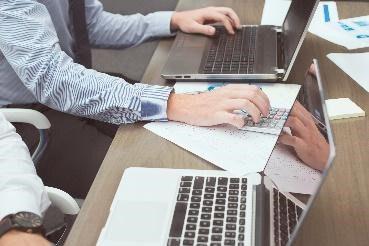 business analysis of data